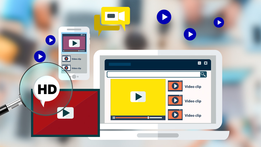 How Videos are an Essential Component for All Online Businesses