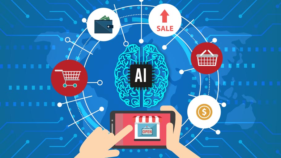 Grow Your Profit Margin through Sales and Empower by Implementing Artificial Intelligence
