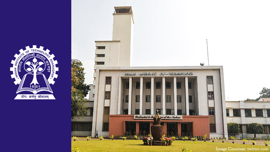IIT KGP, USIEF Ignite Interest of Foreign Students to Study in India