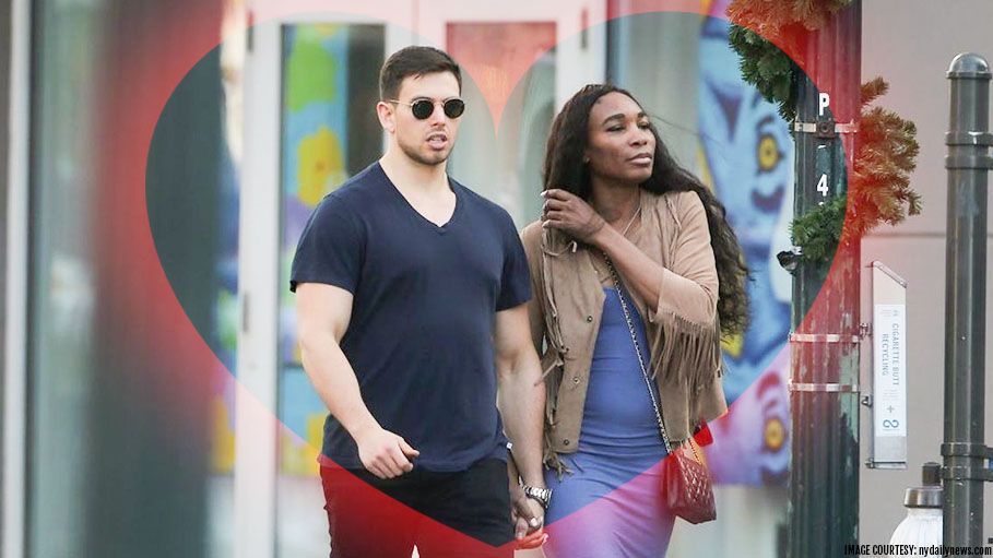 Boyfriend Nicky Gives Ring to Venus Williams, Friendship or Secret Engagement?