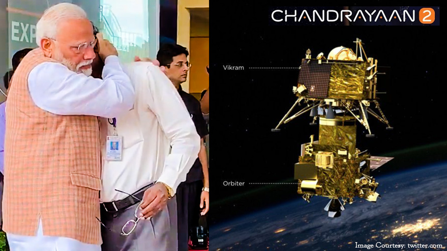 Chandrayaan 2 Ceases to Hug Moon, but the Mission Has Not Failed