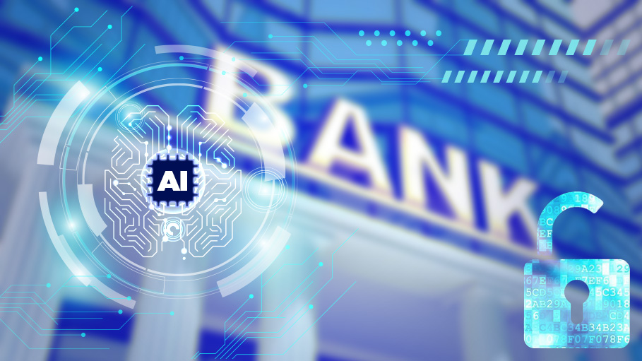Role of Artificial Intelligence and Machine Learning in Bank Fraud Detection