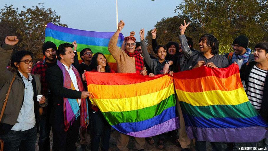 Section 377: Consensual Same-Sex Relationship is Not a Crime - Supreme Court Verdict