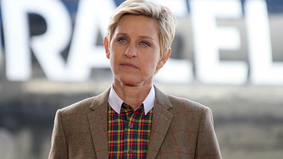 Ellen DeGeneres Reveals New Details Regarding Abuse by Her Step-Father