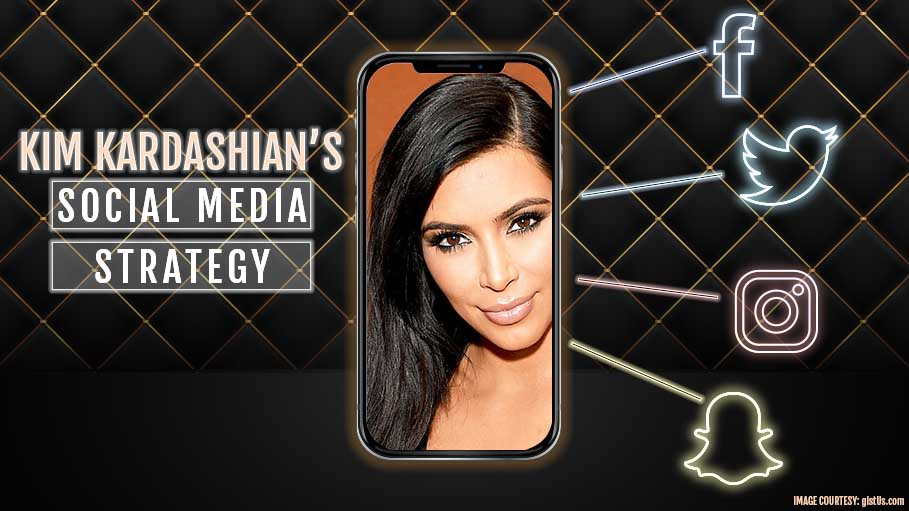Decoding Kim Kardashian's Social Media Strategy
