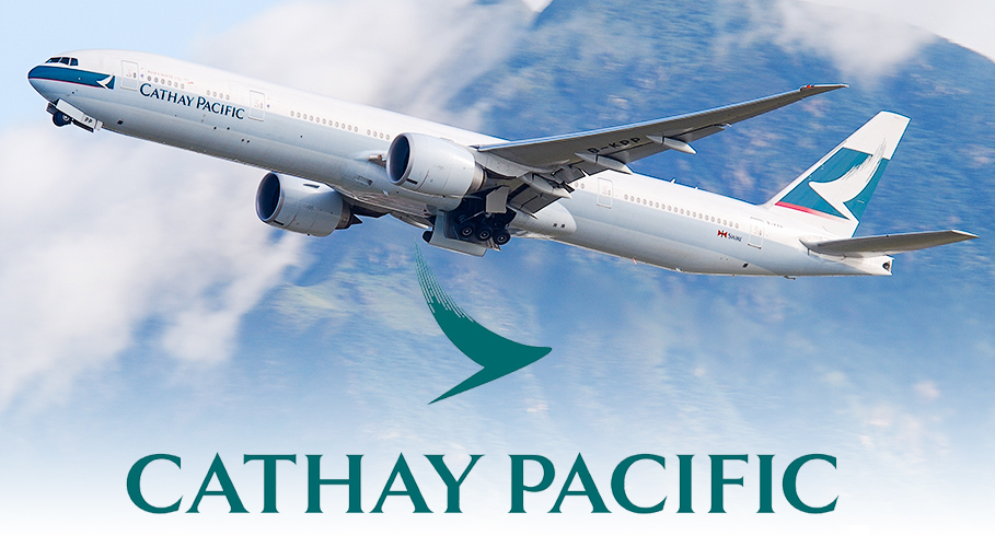Double Win for Cathay Pacific at Times Travel Awards