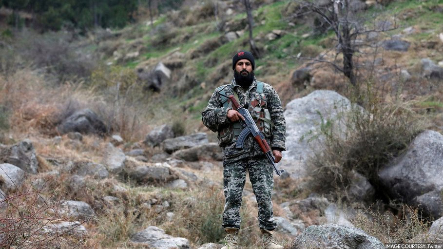 Is Balakot Again Becoming a Den of Terror? Terror Reports Speculate Invasion in India