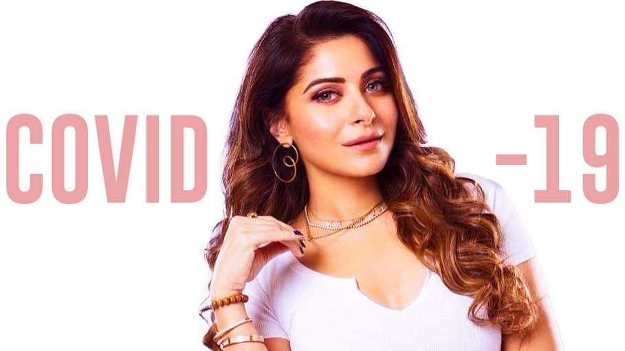 Lucknow Police Sends Notice to Bollywood Singer Kanika Kapoor for Questioning