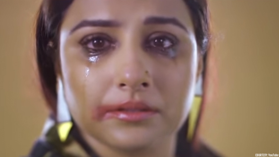 Vidya Balan's Video on Body Shaming Menace is Emotionally Hard Hitting