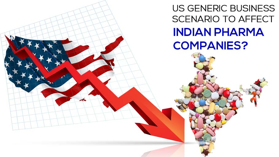 US Generic Business Going through Challenging Phase, Tough Days Ahead for Indian Pharma Companies