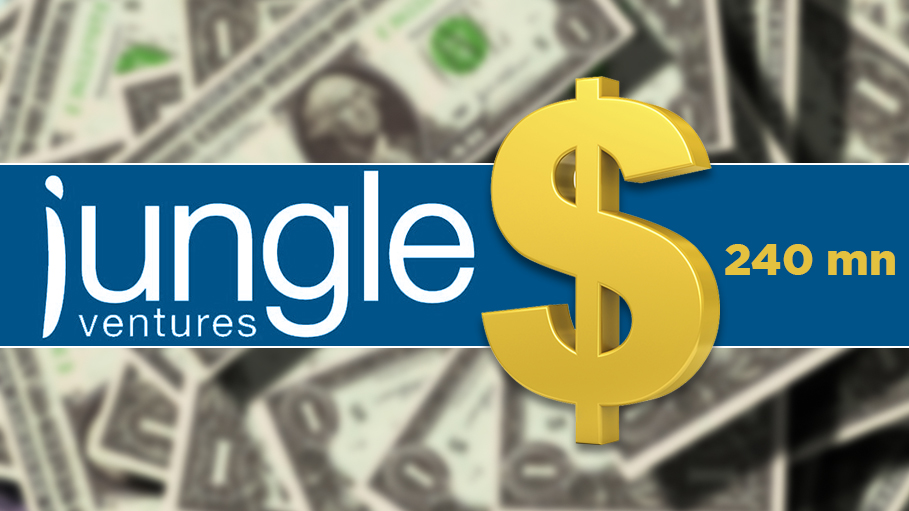 Jungle Ventures Raises $240 mn for Southeast Asia Tech Category Leaders