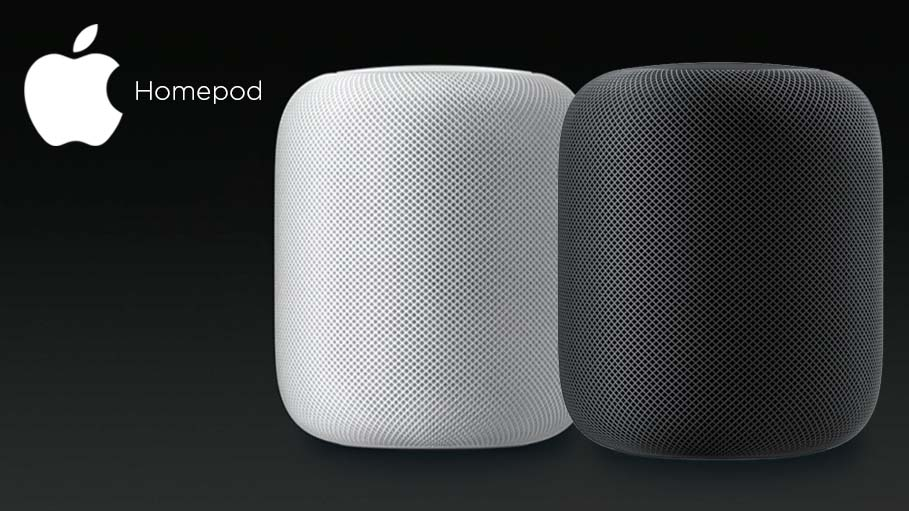 Apple Confirms Launch Date for HomePod, the Smart Home Speaker - Joins the Race in which Amazon and Google are Already Strong Contenders