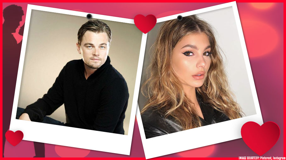 Leonardo DiCaprios New Girlfriend Camila Morrone Is A Model And Just 20 Years Old