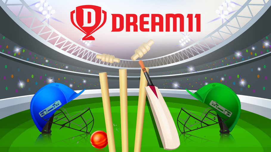 Dream11 Enters Guinness World Records for Hosting Largest Online Fantasy Cricket Match