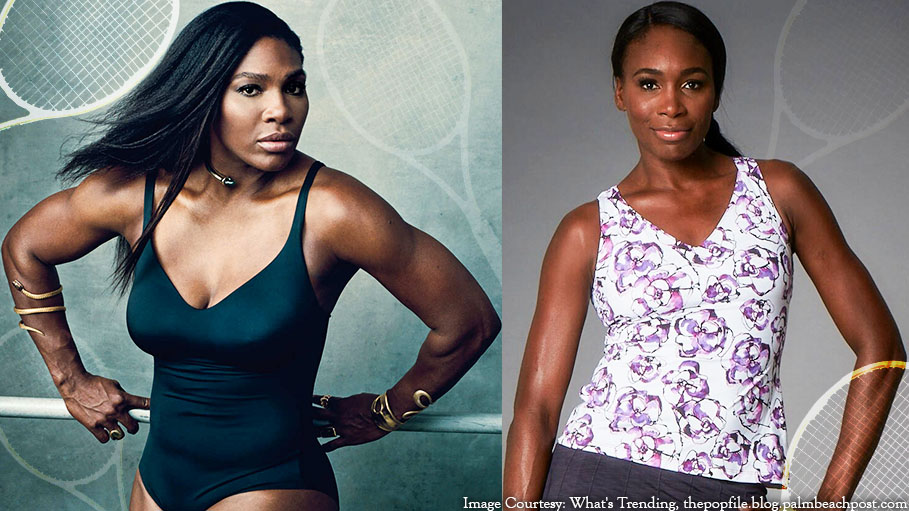 Here's Why Serena Williams Struggled to Grow up alongside Sister Venus Williams