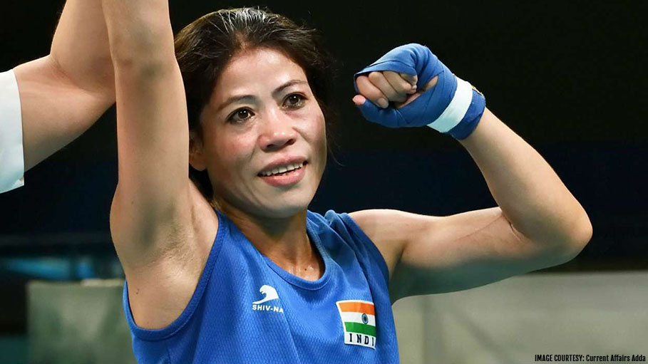 Mary Kom Lost 2 Kgs in 4 Hours - Why and How