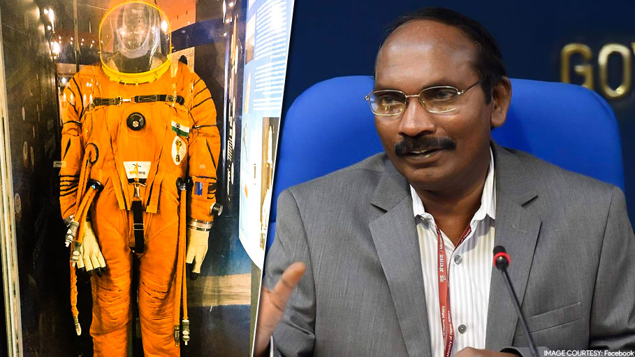 Training of 'Gaganauts' to Start for India's First Manned Space Mission