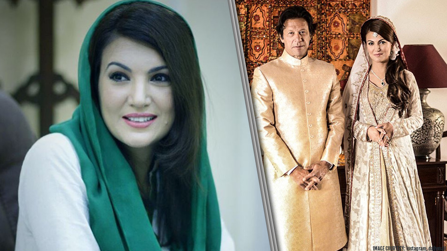 Journalist Reham Khan Has Been Sent a Legal Notice over the Content of Her Autobiography