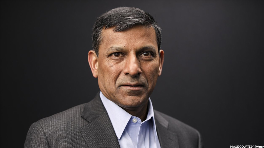 Raghuram Rajan Asks to Fight Virus First, Stimulus Comes Later