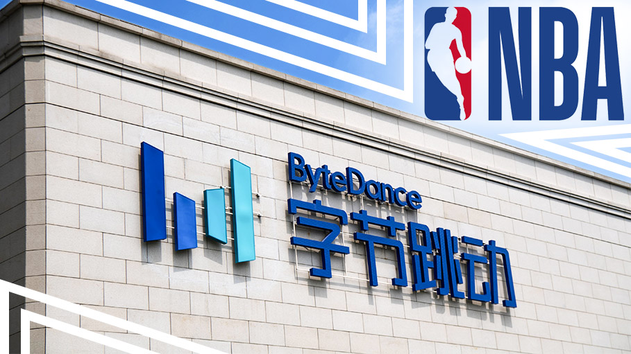 NBA Teams up with ByteDance to Offer Short Mobile Contents