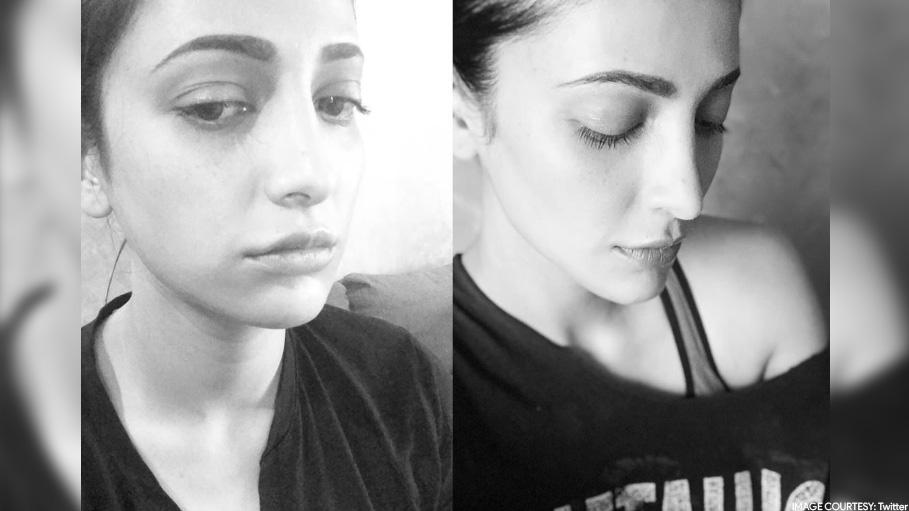 Shruti Haasan Hits Back at Trollers Who Body shamed Her on Instagram