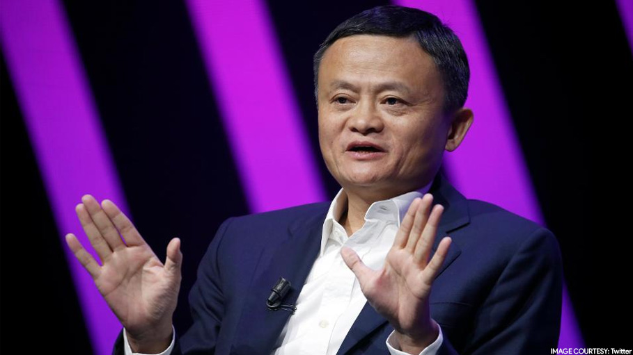 Jack Ma Says 'Good Bye' to Alibaba, Raising It from a 'Small Set up to Multi-Billion Dollar Company'