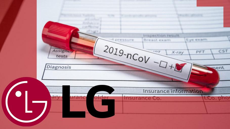 Delhi LG Office Employee Tests Positive for Coronavirus: Sources
