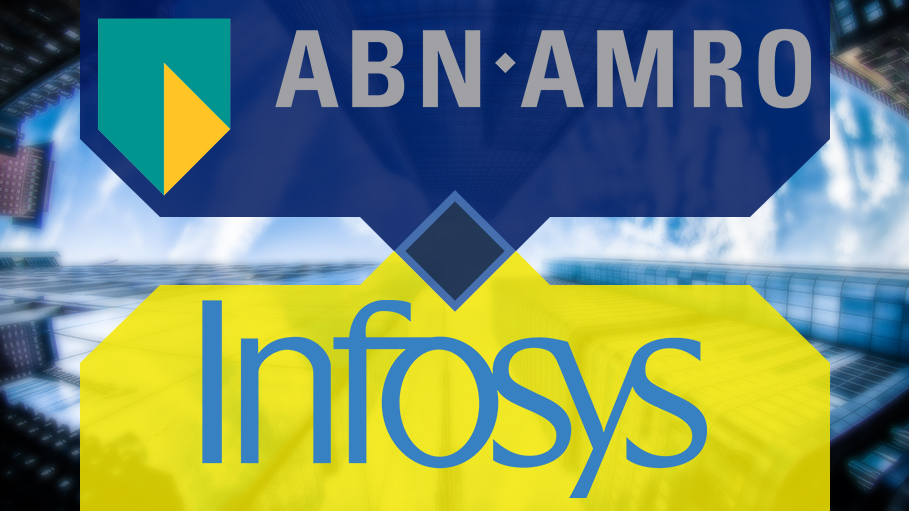 Infosys, ABN AMRO in Strategic Partnership