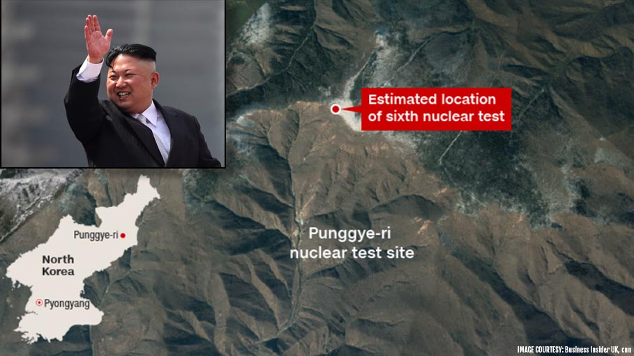 North Korea to Dismantle Its Nuclear Sites
