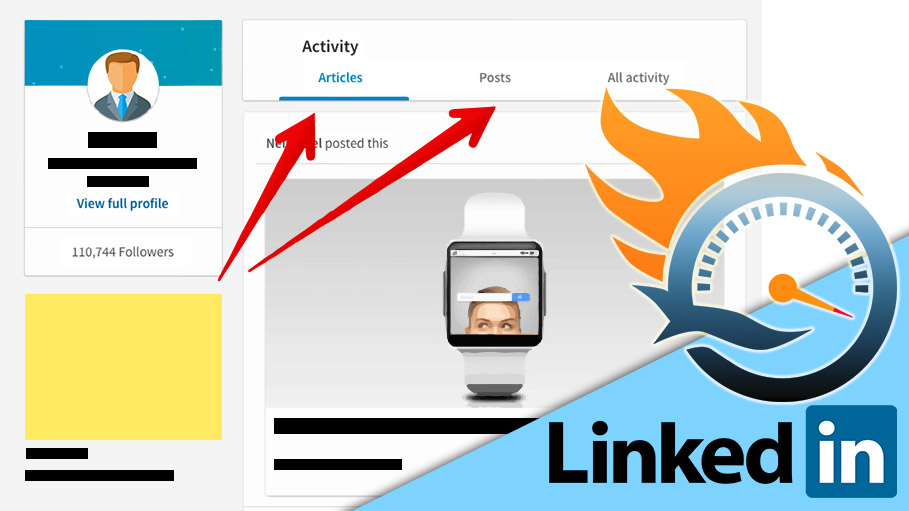 How You Can Boost LinkedIn Post Views
