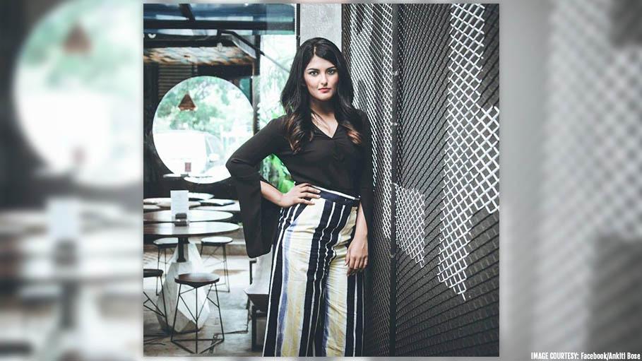 Indian Girl Ankiti Bose Shines as She Builds 1-billion Fashion Startup