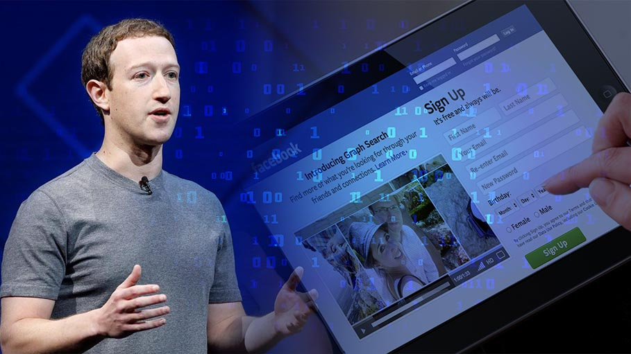 Data of 87 Million Users were Wrongly Shared: Facebook