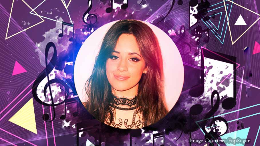 Camila Cabello Becomes The First Woman To Reach Chart's Top Spot With Full Length Debut Album