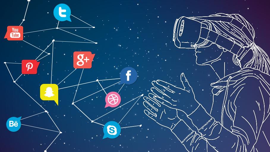 8 Ways Social Media Will Evolve in the Future