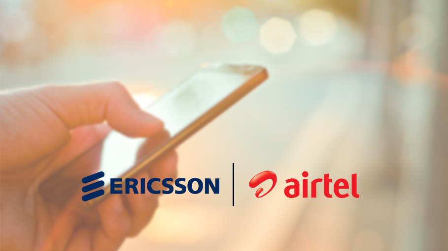 Ericsson, Airtel Conduct India's Maiden LAA Trial in a Live Network