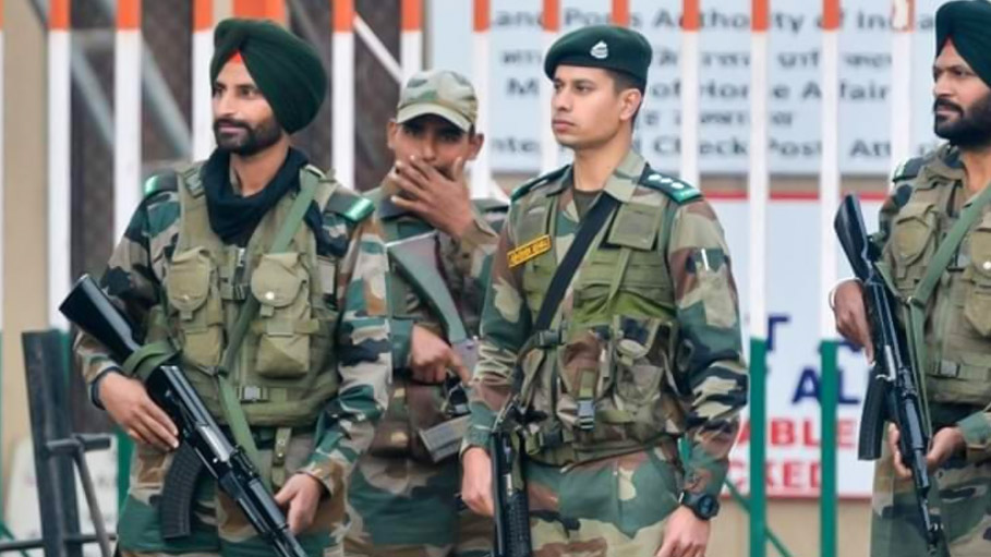 Indian Army Destroys 3 Terror Camps in PoK