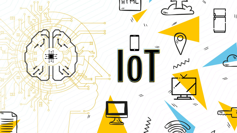 Top Trend in Internet of Things Powered by Artificial Intelligence and Machine Learning