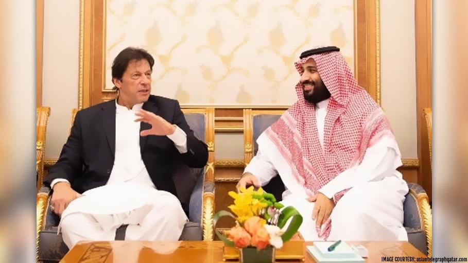 Pakistan and Saudi Arabia Ties Strengthened by Mohammad Bin Salman