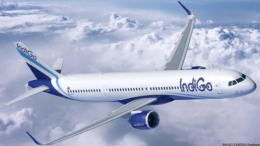 IndiGo Probing into Its Turbine Failure Episodes This Year