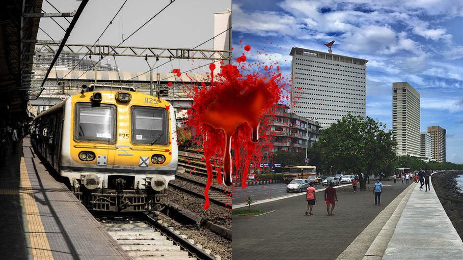 Mumbai: Dramatic Fall in Number of Deaths Due to Rail and Road Accidents