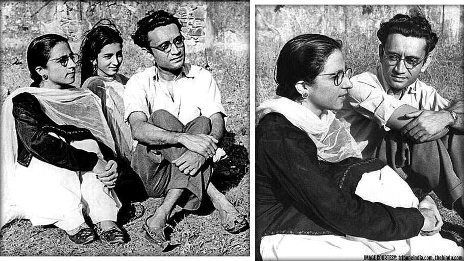 Manto Was a Feminist- His Writings and Personal Life Show His Treatment Towards Women