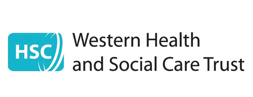 In partnership with HSC Western Trust