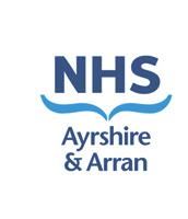 In partnership with NHS Ayrshire & Arran