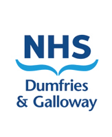 In partnership with NHS Dumfries & Galloway