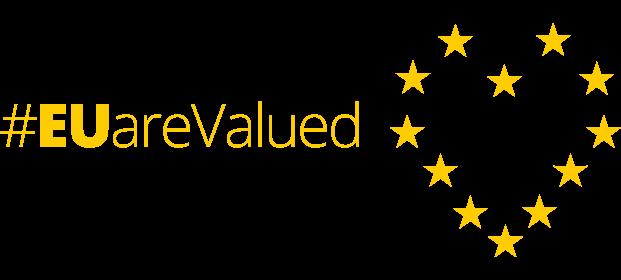 #EUareValued
