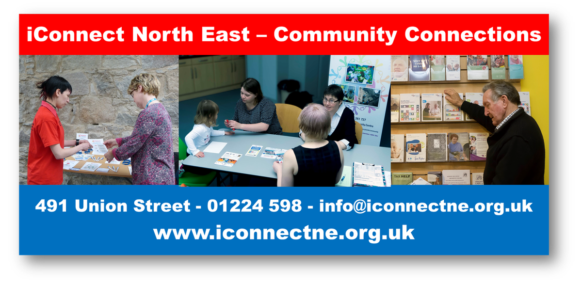 iConnect North East