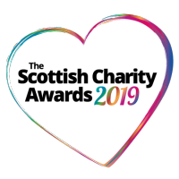 Scottish Charity Awards 2018 winners