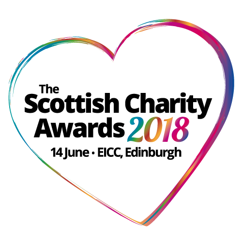 Scottish Charity Awards