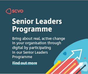 Senior Leaders Programme. Bring about real, active change in your organisation through digital participation in our Senior Leaders Programme.