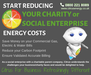 Reduce your energy costs with Citrus Energy.